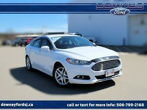 2013 Ford Fusion 205A LUXURY PACKAGE LEATHER TRIM SEATS HEATED S