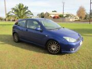 2003 Ford Focus LR ST170 6 Speed Manual Hatchback Cheltenham Charles Sturt Area Preview