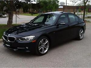2012 BMW 328i SPORT / EXECUTIVE PKG - NAV|PARK ASSIST|LOADED