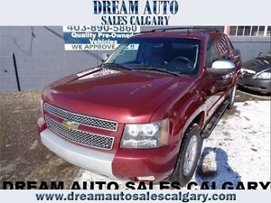 2008 Chevrolet Avalanche LT2!! LEATHER!! REMOTE START!!