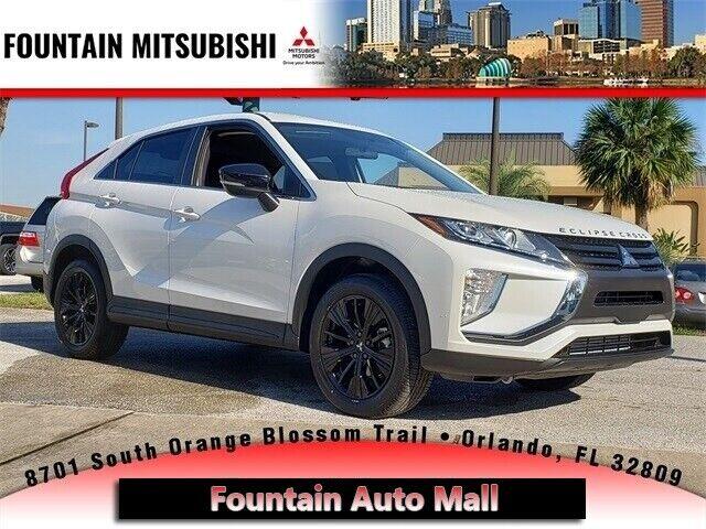 Image 1 Voiture Asiatique d'occasion Mitsubishi  2020