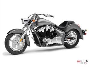 2012 Honda Stateline for sale
