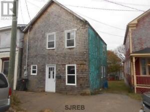 252 Guilford Street Saint John, New Brunswick