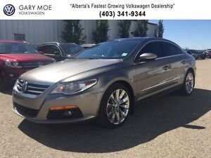 2011 Volkswagen CC Highline VR6 4-Motion AWD!!