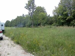 Great Country Building Lot
