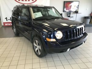 2017 Jeep Patriot 75th Anniversary AWD 2.4L *BLUETOOTH/LEATHER H