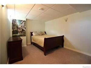 Furnished Basement Suite Available for Rent