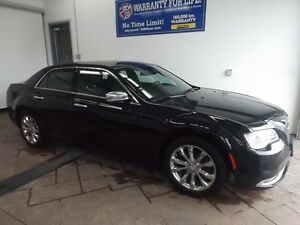 2015 Chrysler 300 C Platinum AWD LEATHER NAVI SUNROOF