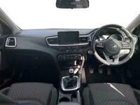 2018 Kia Ceed 1.0T Gdi Isg 2 5Dr Hatchback Petrol Manual