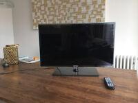 "Samsung 3D TV LED 32"" Full HD Series 6"