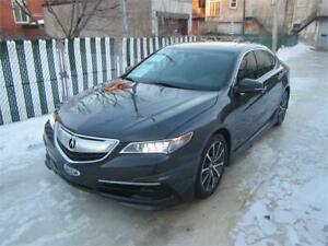 2015 ACURA TLX /4WD/ *TRÈS PROPRE* SUNROOF*  $59 SEMAINE