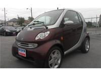 2006 Smart fortwo Passion 83k!! Diesel, LEATHER, A-Rims