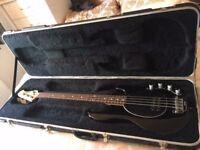 Musicman USA Stingray 4H Bass Guitar