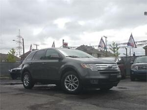 2010 Ford Edge SEL/AUTO/AC/BLUETOOTH/MAGS/CRUISE/AUX/ELECT!!!!