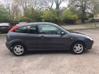 FORD FOCUS 2.0 ZETEC HATCHBACK 86K WITH FULL SERVICE HISTORY JUST HAD MAJOR SERVICE 500 MILES AGO