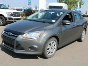 2013 Ford Focus SE, 200A, 2.0L, FWD, SYNC, SPEED CONTROL, AIR CO