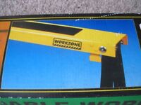 Portable Work Stand - - - £5 - - -