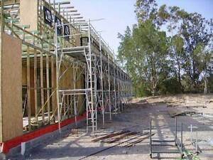 A Frame Scaffold ideal for builder Dandenong South Greater Dandenong Preview