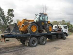 DOWNS CLASSIC TOWING / TILT TRAY HIRE SERVICE Helidon Spa Lockyer Valley Preview