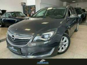 Opel Insignia A 2,0 Sports Tourer Edition AUTOMATIK