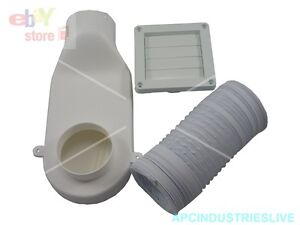 SIMPSON WESTINGHOUSE DRYER VENT KIT FLEXI DUCT PART # DVK006
