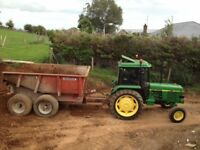John Deer, Ford, Massey Ferguson, Farm Machinery, Plant, Vintage car etc