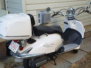 Benzhou Scooter