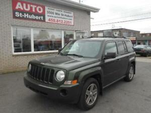 JEEP PATRIOT SPORT 4X4 2007 ** 88 000 KM **