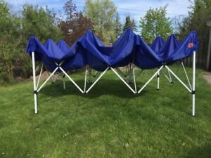 Tent Popup Gazebo Heavy Commercial Duty Portable Folding