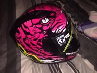 Icon Helmet 'The Berserker'