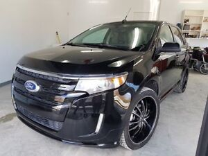 2011 Ford Edge SPORT VUS