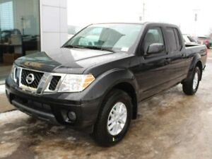 2019 Nissan Frontier SV 4x4 Crew Cab 139.9 in. WB
