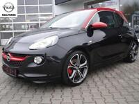 Opel Adam S*1,4 Turbo 150PS*18Zoll Bicolor*