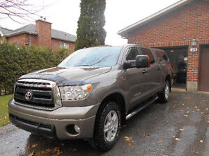 2011 Toyota Tundra Camionnette