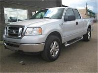 2008 Ford F-150 XLT 4X4!!! CLEAN!! QUICK SALE PRICE