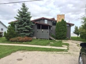 Beautiful Gimli Lakefront House for Rent