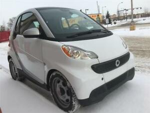 2013 Smart ForTwo Pure 43K = HEATED LEATHER SEATS = NO ACCIDENTS
