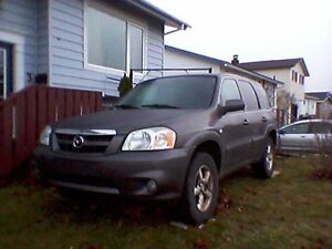 2006 Mazda Tribute Other