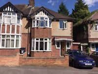 3 bedroom house in the Denbigh cathcment