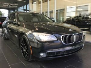 2011 BMW 7 Series 750i xDrive, NAVI, FULLY LOADED