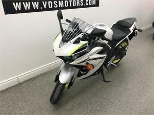 2018 Yamaha YZF R3 ABS- V2962- No Payments for 1 Year**