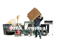 Call today so we can take that junk away!