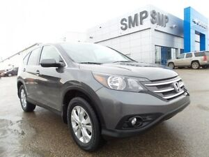 2013 Honda CR-V EX AWD, PST paid, heated seats, keyless entry, r