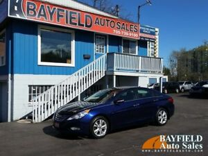 2012 Hyundai Sonata Limited **Leather/Pano Roof/Only 67k!**