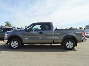2014 Ford F-150 XLT 4x4 SuperCab 6.5 ft. box 145 in. WB Edmonton Edmonton Area image 5