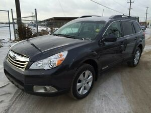 2012 Subaru Outback 2.5i Limited Package