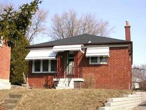 54 tansley ave,  Renovated 3 Bedroom Main Floor Of Home
