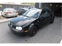 2007 Volkswagen Golf City 2,0