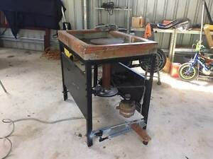 wanted pottery Tools and equipment Glass House Mountains Caloundra Area Preview