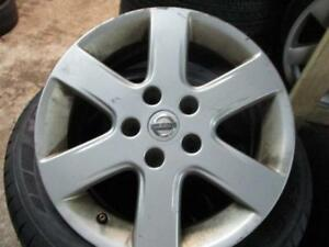 16X6.5 ALLOY RIMS FOR FOR 2006 NISSAN ALTIMA